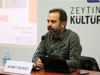 Ahmet Murat: Bir şehri tanıma yolu olarak sularından içmek