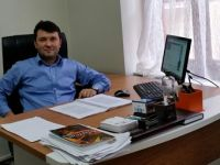 Yeni Üyelerimiz: Mustafa Çakmak