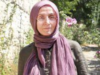 Cihan Aktaş: Başörtüsü aynı açıklama değil artık