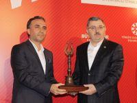 8. İstanbul Edebiyat Festivali Ödülleri Sahiplerini Buldu