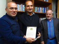 Abdullah Nehir Erzurum Şubesi'nde Nurettin Topçu'yu Anlattı