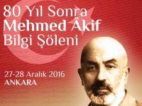 Mehmed Âkif Ersoy 80. vefat yıldönümünde anılacak