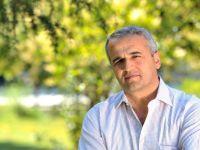 Ekrem Demirli: Ankara Millet Kütüphanesi