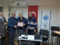 Yavuz AKPINAR Türk Dünyası Edebi, fikri İlişkilerini anlattı