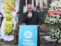Mehmed Âkif 80. vefat yıl dönümünde Taceddin Dergâhı'nda anıldı
