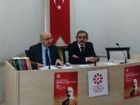 80 Yıl Sonra Mehmed Âkif Bilgi Şöleni tamamlandı