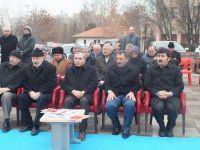 Hamamönü'nde Mehmet Akif töreni