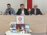 """2016 Yılının """" Yazar, Fikir Adamı ve Sanatçıları"""" Ödülleri"""