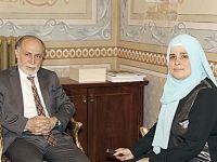 Vuslat Platformu Başkanı Hamza Cebeci: Gençleri önemsemeyenin geleceği olmaz