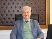 """Prof. Dr. Hayri ERTEN """"Çalışan Gazeteciler Günü""""nü Kutladı"""