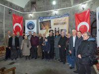 TYB Kayseri Şubesi Yönetimi Güven Tazeledi
