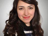 Yeni Üyelerimiz: Ayşe Ünsal
