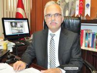 Yeni Üyelerimiz: Ahmet Kölemen