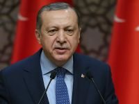 Cumhurbaşkanı Erdoğan: Eğitim ve kültür alanında eksiğimizi gidermeliyiz