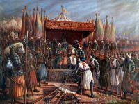 Haçlı Seferlerine Dair Mühim Bir Eser