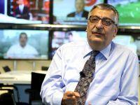 Hakkı Öcal: AB, Suriye'yi tiyatro sanıyor