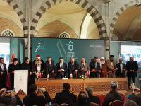 2. Türkiye Arapça Kitap ve Kültür Günleri Açılış Töreni Gerçekleşti