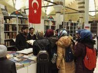 2. Türkiye Arapça Kitap ve Kültür Günleri Sona Erdi