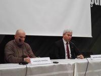 Prof. Dr. Necmettin Erbakan TYB İstanbul'da Anıldı