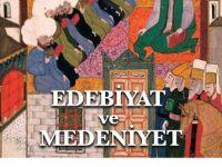 Medeniyetler İttifakı İstanbul Konferansları: Edebiyat ve Medeniyet