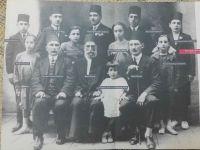 Saatli Maarif Takvimi ve Ece Ajandasının sahibi ailenin hikayesi