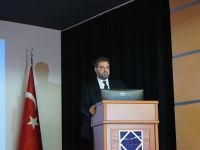 İstanbul Aydın Üniversitesi'nde Başkanlık Sistemi Anlatıldı