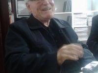 Ali Haydar Öztürk TYB İstanbul'da Ağırlandı