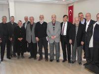 Türkiye Yazarlar Birliği Vakfı Umumi Heyeti toplandı