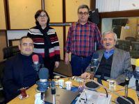 """D. Mehmet Doğan ve Salih Yılmaz """"Tarihin Not Defteri""""nde konuşacak"""