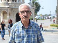 TYB İzmir Şubesi Başkan Yardımcısı Naci Gümüş Vefat Etti