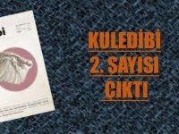 Kuledibi'nin 2. sayısı yayımlandı