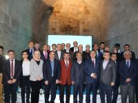 Erzurum'da Yılın Yazarları, Sanatçıları Ödül Töreni