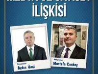 TYB İstanbul'da Medya ve Siyaset İlişkisi Masaya Yatırılıyor