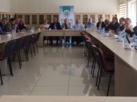 Türkiye Yazarlar Birliği 9.Şubeler Buluşması Erzurum'da Yapıldı