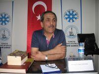 Selçuk Türkyılmaz Abdürreşit İbrahim Hayatı ve Fikirlerini Anlattı