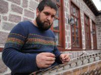 Sedat Anar ile Santur Sazı ve Müzik Yolculuğu Üzerine
