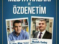 İstanbul Şubesinde: Medya Ahlakı ve Özdenetim