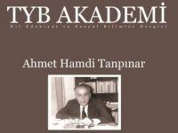 TYB Akademi 5: Ahmet Hamdi Tanpınar