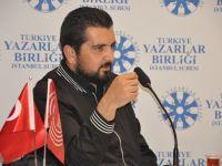 İbrahim Altay TYB İstanbul'da Konuştu