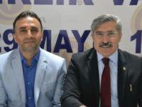 TYB İstanbul Sanatçı ve Yazarları İftarda Buluşturdu