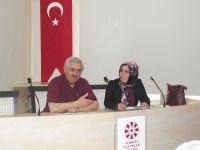 Ankara Şubesinde Bizim Hikayemiz-Şiirimizin Hikayesi Programı