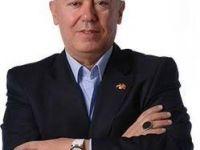 Yeni Üyelerimiz: Mehmet Kesim