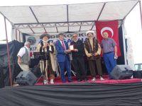 Trabzon Şubesi 4. Boğaçhan Kültür ve Sanat Festivaline Katıldı