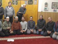 Sofya Müslümanlarından Selam Var