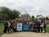 Fahri Tuna: Balkanlar'a Bir Güzel Anadolu Gezisi-I