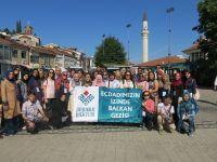 Fahri Tuna: Balkanlar'a Bir Güzel Anadolu Gezisi-II