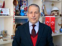 Adem Efe: 'Küreselleşen dünyada hepimiz paralı askerleriz'