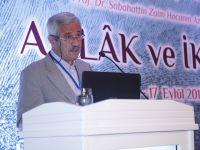 D. Mehmet Doğan: Mütesettir Anıtkabir!