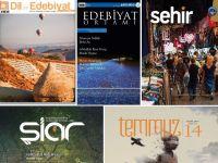 Eylül 2017 Dergilerine Toplu Bir Bakış-1