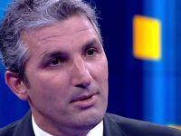Nedim Şener: Ya emeklilik ya istifa